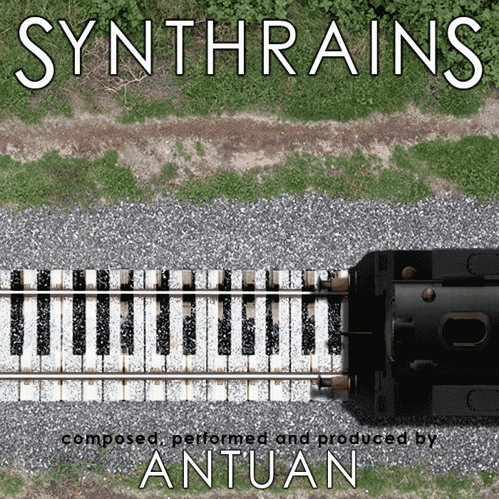 Synthrains